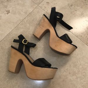 Steve Madden Open toe Sandals